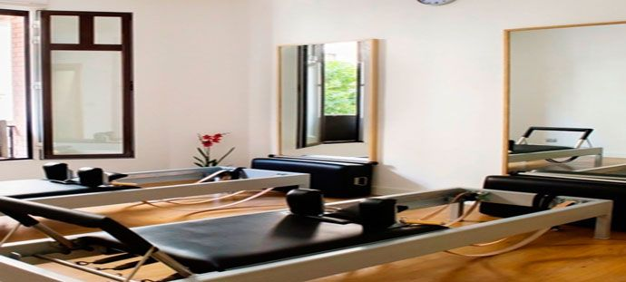 Pilates Zentro Madrid
