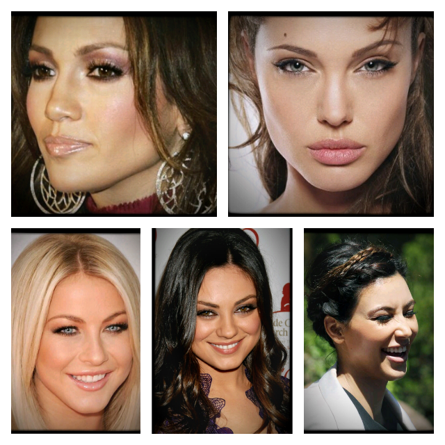 celebrities-mink-eyelash-extensions-amor-lashes