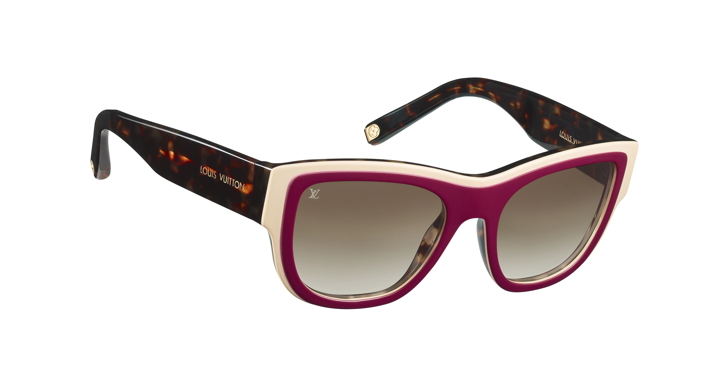 Louis Vuitton Lentes
