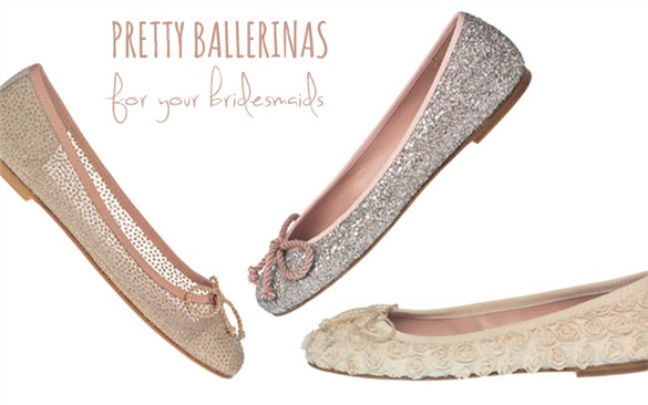 PRETTY BALLERINAS_ FOTO 1