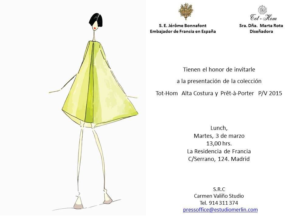 tot hom un desfile de lujo 4 miss and chic