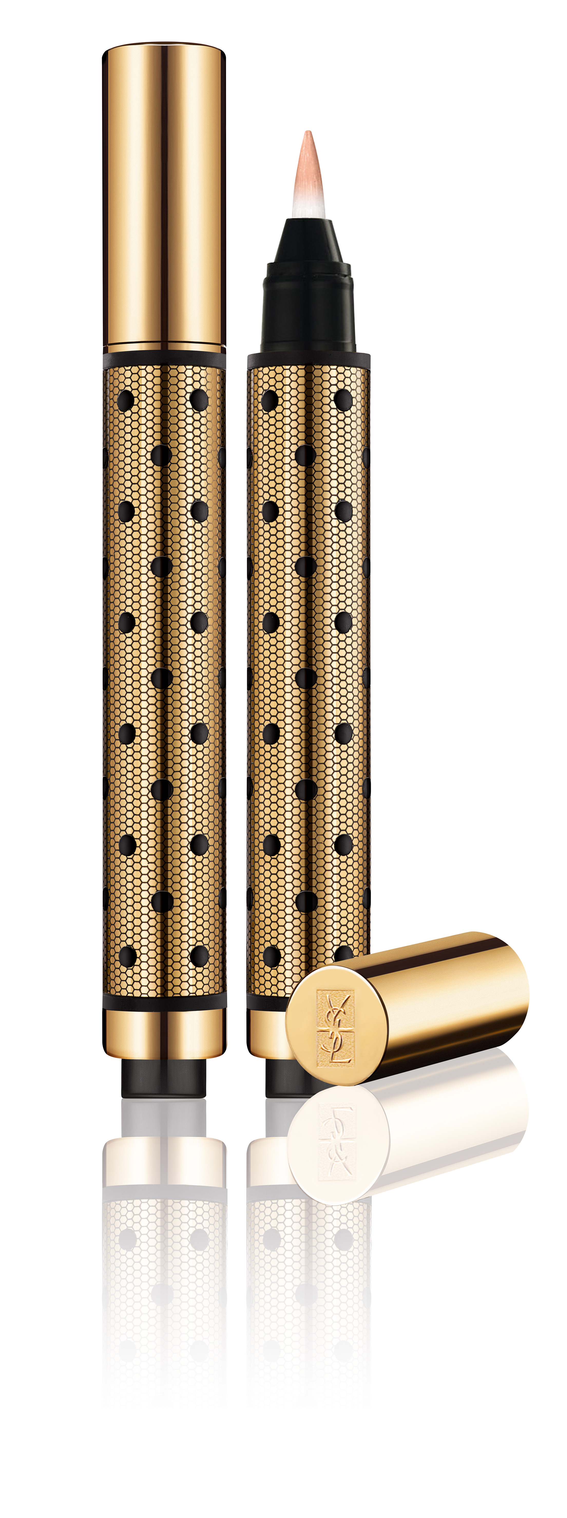 Ysl TE Collector Rock Resille Edition