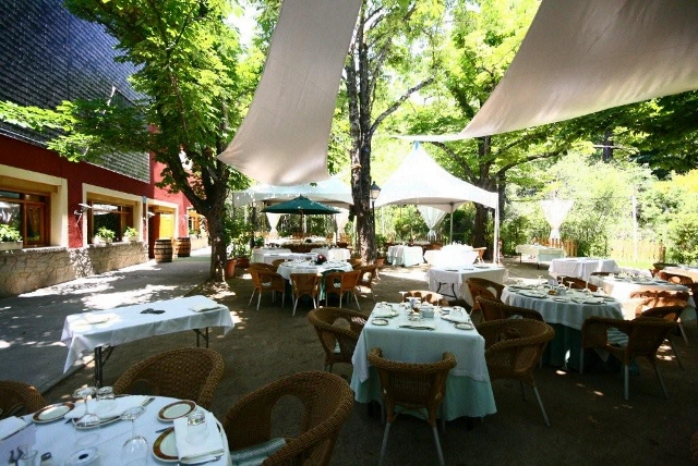 Restaurantes Escorial 7